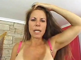 Hot Tanned Mature With Hairy Pussy Fucked By Troc Porn 2d