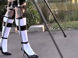 Knee Socks Crutching Legbrace Mp4 Free Porn D0 Xhamster