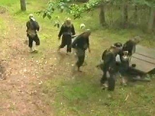 Prisoners Of War Big Natural Tits Porn Video D6 Xhamster