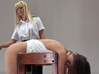 Caning Little Caprice Free Canings Porn Video D2 Xhamster