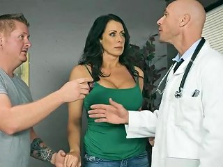 Brazzers Doctor Adventures My Husband Is Right