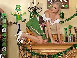 Twistys Tip Me Im Irish Dani Jensen Eliza Jane Porn 0f