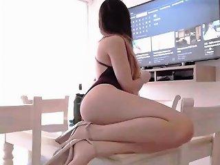 Naked Webcam Teen Solo Masturbation Drtuber