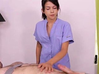 Cruel Side Of Teen Ruins Your Orgasm Big Time