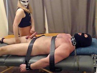 Ballbusting Handjob And Cbt Tickling Hd Porn C2 Xhamster