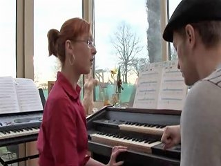 Anal Piano Lesson Free Lesson Porn Video Ce Xhamster