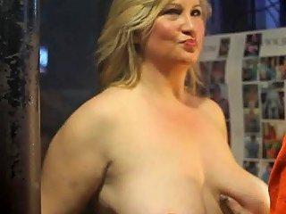 Body Paint Contest You Think She Enjoi Porn Da Xhamster