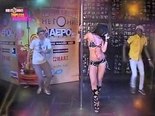 Tv Game Show Karaoke Girls Txxx Com