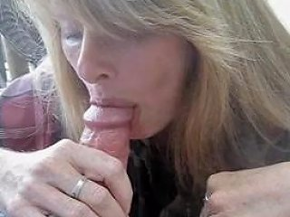 Sexy Wife Sucks Him Off And Gets A Mouthful Free Porn 53