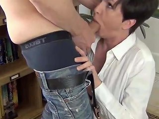 Facefucking The Anger Management Counselor Free Hd Porn Ca