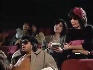 Blowjob In The Cinema Txxx Com