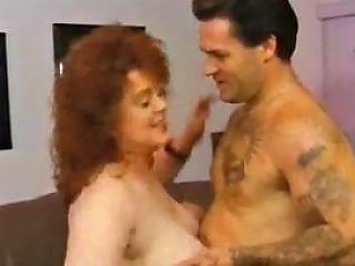 Chubby Curly Haired Slut Gets Fucked Good By A Tattooed Hunk Nuvid
