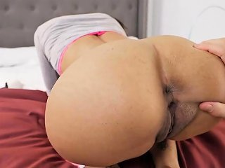 Perky Boobs Gf Enjoyed Big Cock In Her Tight Butthole Nuvid