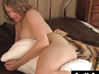 Kinky Emily Humping The Pillow Free See My Orgasm Hd Porn
