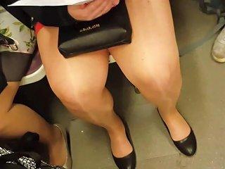 Shiny Pantyhose Free Lingerie Hd Porn Video 18 Xhamster