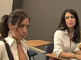 Lesbian Teacher And Her Students Free Porn 07 Xhamster