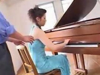 Piano Class Free Pussy Porn Video 81 Xhamster
