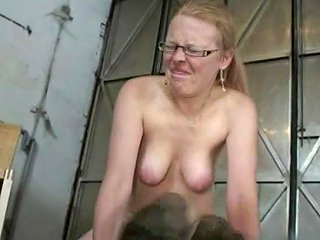 Blonde Dutch Milf With Glasses Fuck Free Porn E0 Xhamster