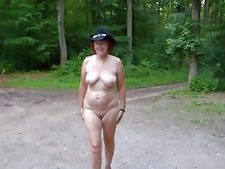 Silverstallion And Swissmature Outdoors Sexy Swiss