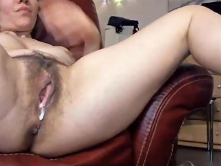 French Creamy Squirt Hairy Pussy Blonde Girl Free Porn C3