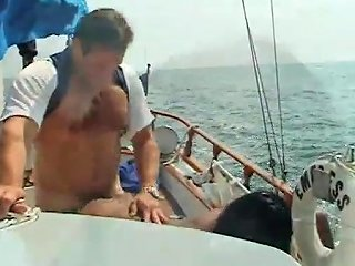 Bunz Long Nails On The Boat Free Black Porn 5f Xhamster