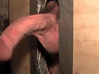 Gloryhole Throat Tickler Free Gay Porn Video 5c Xhamster