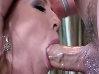 Busty Milf Fucked In Nylons And A Garter Belt Free Porn E0