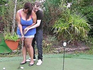 Ebony Plumper Gets Pounded By Golf Coach Porn 72 Xhamster