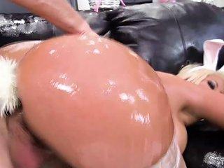 Bridgette Bs MILF Anal Drill By Bill Bailey Porn Videos