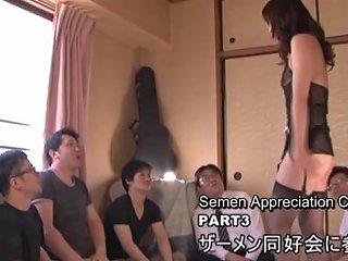 Subtitled Japanese Av Star Tsubaki Katou Gokkun Party Porn Videos