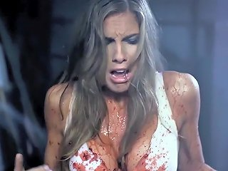 I Survived A Zombie Holocaust 2014 Reanin Johannink And Jocelyn Christian Txxx Com