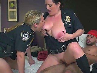 Milf White XXX Noise Complaints Make Filthy Cockslut Cops Like Me Wet For Hefty Darkhued