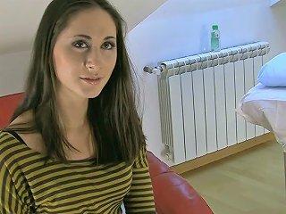Sassy Brown Dares To Have Hot Sex Massage Aruna