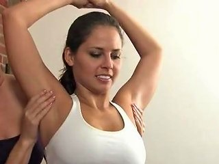 Sweaty Armpit Licking 2 Free Lesbian Porn 23 Xhamster