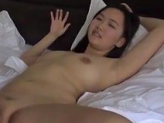 Busty Asian Moans And Takes Facial Free Porn 0b Xhamster