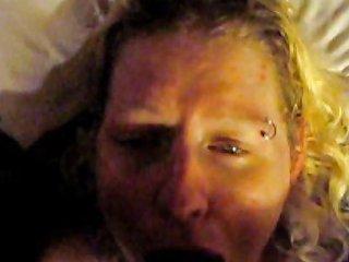 Blue Eyed Hooker Facefucked By Her Black Master Porn Fc