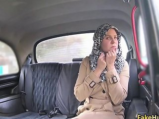Taxi Driver Bangs Angry MILF Porn Videos