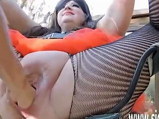 Double Fisting And Giant Football Insertions 124 Redtube Free Fetish Porn