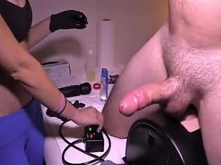 Supreme Prostate Milking Jizz Nation Txxx Com