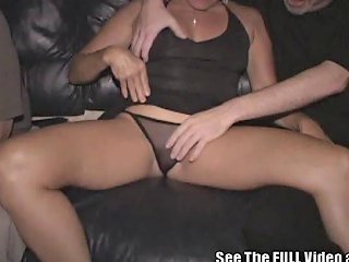 Hot Milf Gangbanged In A Tampa Porn Theater Free Porn 5b