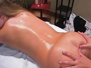 Massage Therapy Is Replaced With Some Waxing And Enema