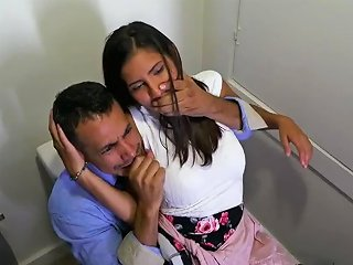 Behind The Scenes Blowjob MILF Bring Your 124 Redtube Free Hd Porn