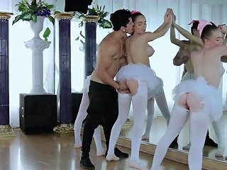 Blonde Amateur Teen Hotel And Tight Ballerinas Porn Video 561