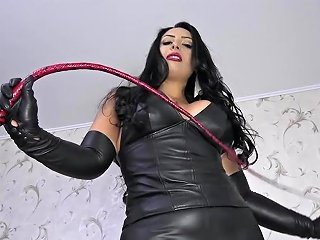 Your Pain In Chastity For My Pleasure