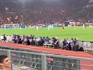 Greek Guy Wrecks Barcelona 039 S Pussies