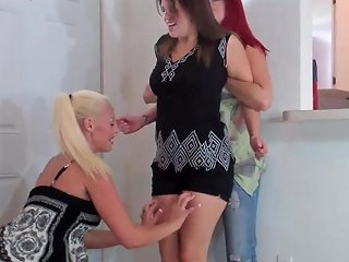 We Are Going To Tickle Her Until She Almost Pees Porn 09