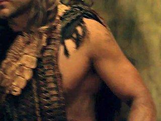 Delaney Tabron Spartacus Vengeance