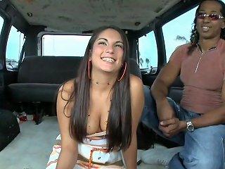 Carmen In The Peruvian Bombshell Txxx Com