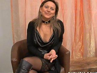 Lorene Valancay Belle Cougar Son Casting Porn 36 Xhamster