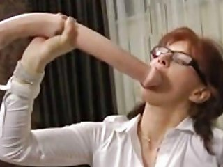 She Like Huge Dildo Extreme Anal Porn Video 85 Xhamster